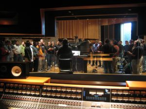 The Road to Record Doc Film Featuring Michael Lewis