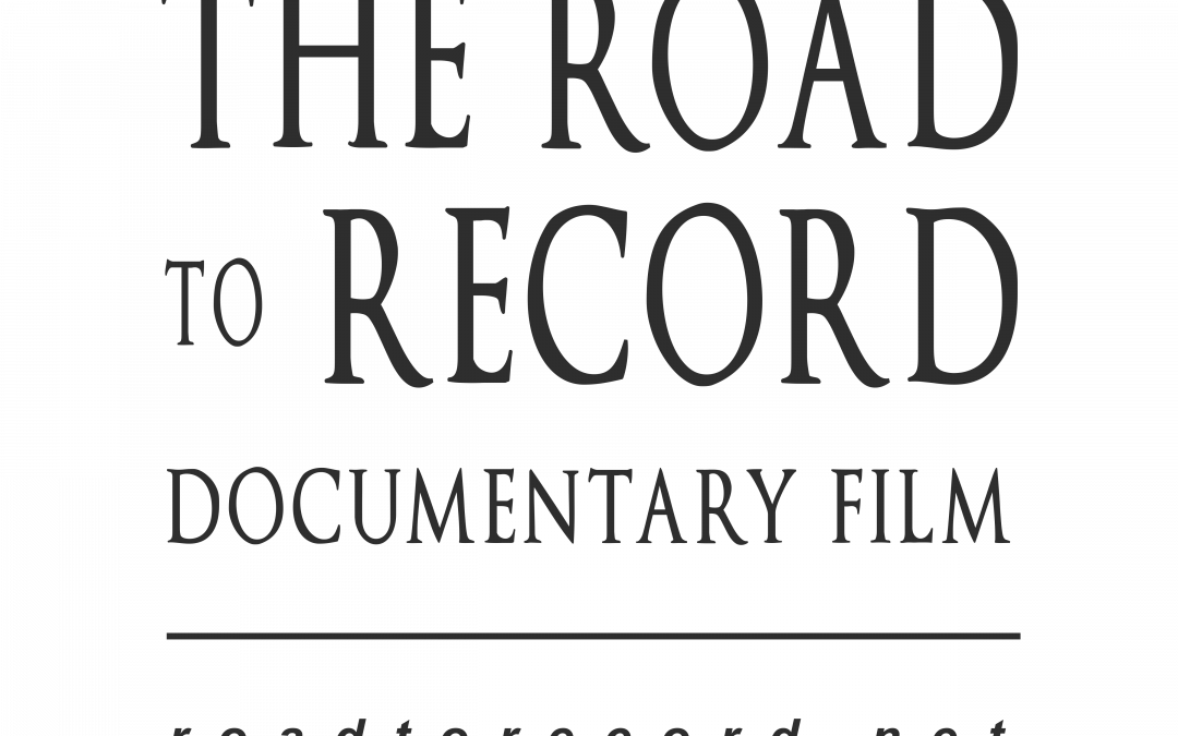 Road to Record Crowdfund is Live